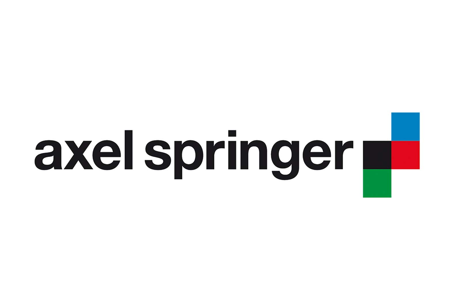 Logo Axel Springer